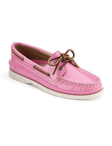 boy shoes gone girly |