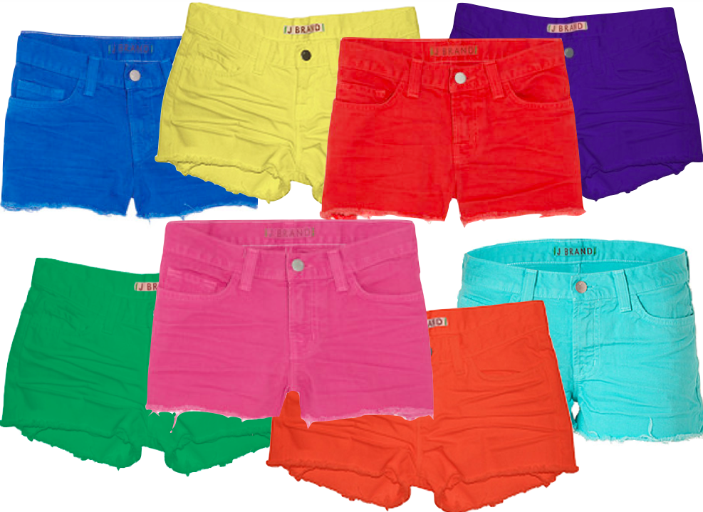 candy shorts |
